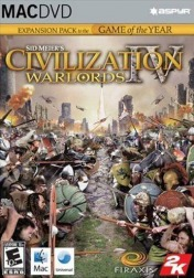 Cover Sid Meier's Civilization IV: Warlords