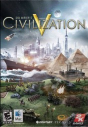 Cover Sid Meier's Civilization V
