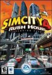 Cover SimCity 4: Rush Hour