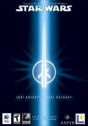 Cover Star Wars Jedi Knight II: Jedi Outcast