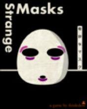 Cover Strange Masks