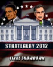 Cover Strategery 2012, Final Showdown (Mac)