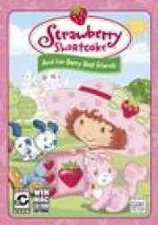 Cover Strawberry Shortcake and Her Berry Best Friends