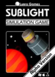 Cover SubLight