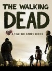 Cover The Walking Dead: A Telltale Games Series (Mac)