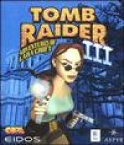 Cover Tomb Raider III: Adventures of Lara Croft (Mac)