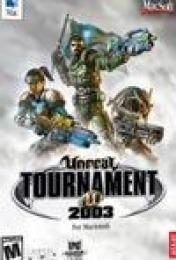 Cover Unreal Tournament 2003