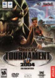 Cover Unreal Tournament 2004