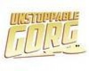 Cover Unstoppable Gorg (Mac)