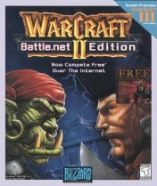 Cover Warcraft II: Battle.net Edition
