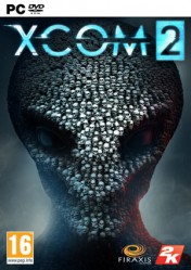 Cover XCOM 2 (Mac)