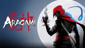 Cover Aragami (Mac)