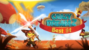 Cover Crazy Dreamz: Best Of