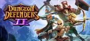 Cover Dungeon Defenders II
