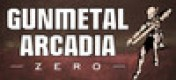 Cover Gunmetal Arcadia Zero