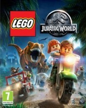 Cover LEGO® Jurassic World