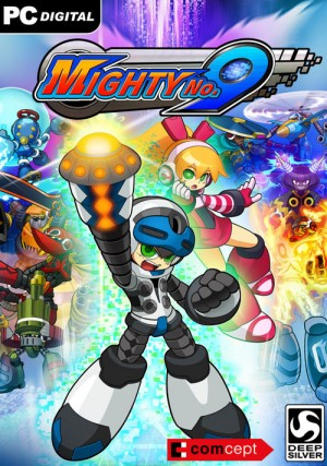 Cover Mighty No. 9