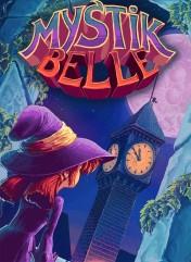 Cover Mystik Belle