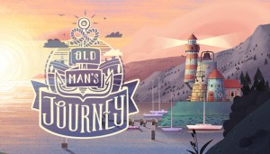 Cover Old Man's Journey (Mac)