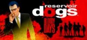 Cover Reservoir Dogs: Bloody Days (Mac)