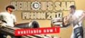 Cover Serious Sam Fusion 2017