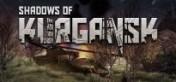 Cover Shadows of Kurgansk