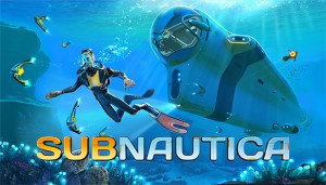 Cover Subnautica (Mac)