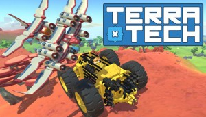 Cover TerraTech