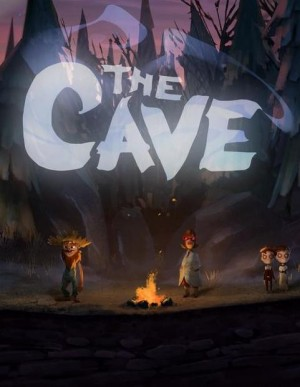 Cover The Cave (Mac)