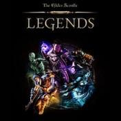 Cover The Elder Scrolls Legends (Mac)