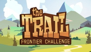Cover The Trail: Frontier Challenge