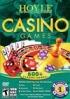 Cover Hoyle Casino 2008 (Mac)