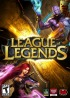 Cover League of Legends