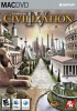 Cover Sid Meier's Civilization IV (Mac)
