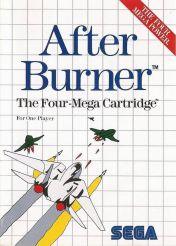Cover After Burner