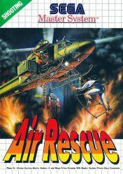 Cover Air Rescue