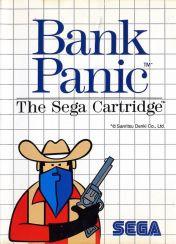 Cover Bank Panic