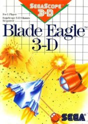 Cover Blade Eagle 3-D