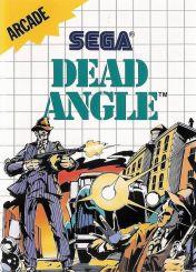 Cover Dead Angle