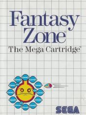 Cover Fantasy Zone