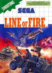 Cover Line of Fire