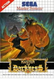 Cover Master of Darkness