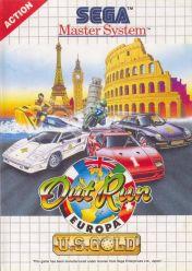 Cover OutRun Europa