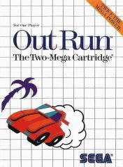 Cover OutRun (SMS)