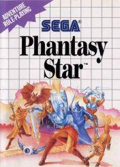 Cover Phantasy Star