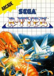 Cover R-Type