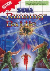 Cover Running Battle