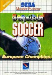 Cover Sensible Soccer (SMS)