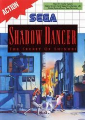 Cover Shadow Dancer (SMS)
