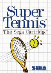 Cover Super Tennis